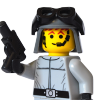 White background on LDD photos? - last post by Brickdoctor
