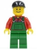 LEGO Minifigures - The LEGO Simpsons Series 2 Poll - last post by Tuinman