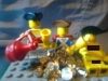 Mortal Kombat / Street Fighter in LEGO - last post by Mazin