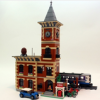 Brickshelf - last post by talos