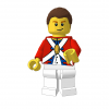 2015 LEGO Pirates rumors and discussion - last post by BritishBrick