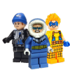LEGO Batman 3: Beyond Gotham (Video Game Discussion) - last post by psqidexslizer248