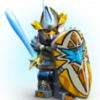 REVIEW: 5004419 - Classic Knights Minifigure - last post by thetang22