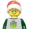 Legobrandon