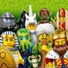 LEGO Collectable Minifigures Series 13 Rumours and Discussion - last post by telaruhn