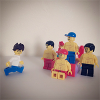 LEGO The Simpsons Kwik-E-Mart review! - last post by alohamitsu