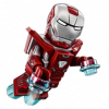 Lego Licensed Parts available from Bricks & Pieces - last post by Mapashote