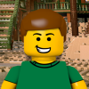 Lego Matt 809