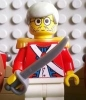 Lego Napoleonic Wars Stopmotion - last post by Admiral Admirable
