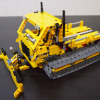 [TC10] Front Loader Garbage Truck - last post by Minique85