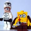 Lego-Freak