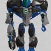 [Bionicle] Zambor! Blind Toa of Erosion! - last post by toatyger