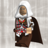 Ezio Auditore (Assassins's creed II variation) - last post by Bricksandparts