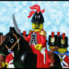 LEGO Collectable Minifigures Series 15 Rumors and Discussion - last post by Weil