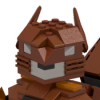Most wanted bricks for next LDD update - last post by Classicsmiley