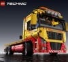 9397 Technic Logging Truck - last post by Samanen