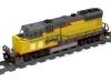 MOC: 6 wide PF steam locomotive shunter project - last post by ronenson