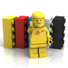Rendering LDraw models using POV-Ray - last post by lego2lego