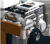 Lego Technic Clones - last post by TasV