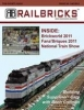 Brickworld 2012 FPS: A View From the Front of the Train (and sde) - last post by zephyr1934