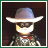 Lego Spy