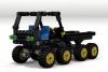 Lego 42029 C-model ( Jeep) - last post by Rockbrick