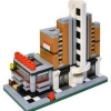 MOC: Galaxy Diner and Empire Theater - last post by sonicstarlight